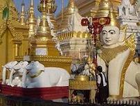 Myanmar, Birmania, la perla desconocida de Asia