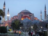 Estambul: Santa Sofía