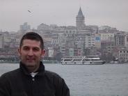 Estambul: la torre Gálata