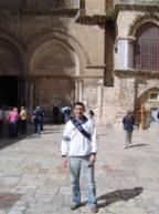 Jerusalén: el Santo Sepulcro