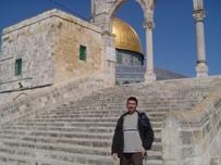 Jerusalén: la Cúpula de la Roca