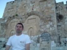 Jerusalén: la puerta