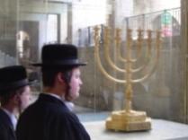 La tradición judía