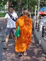Budismo en Tailandia