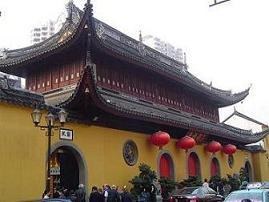 Desde Shanghai