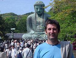 Gran Buda de Bronce, Kamakura