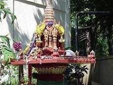 Bangkok, la mítica capital de Siam y sus relaciones con el imperio Khmer